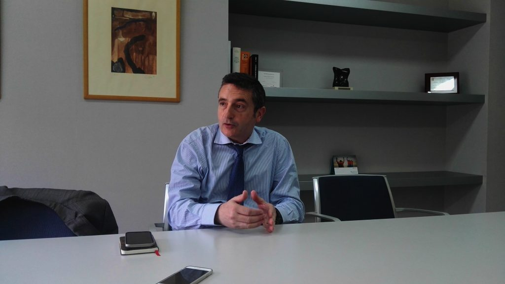 Jaume Raventos