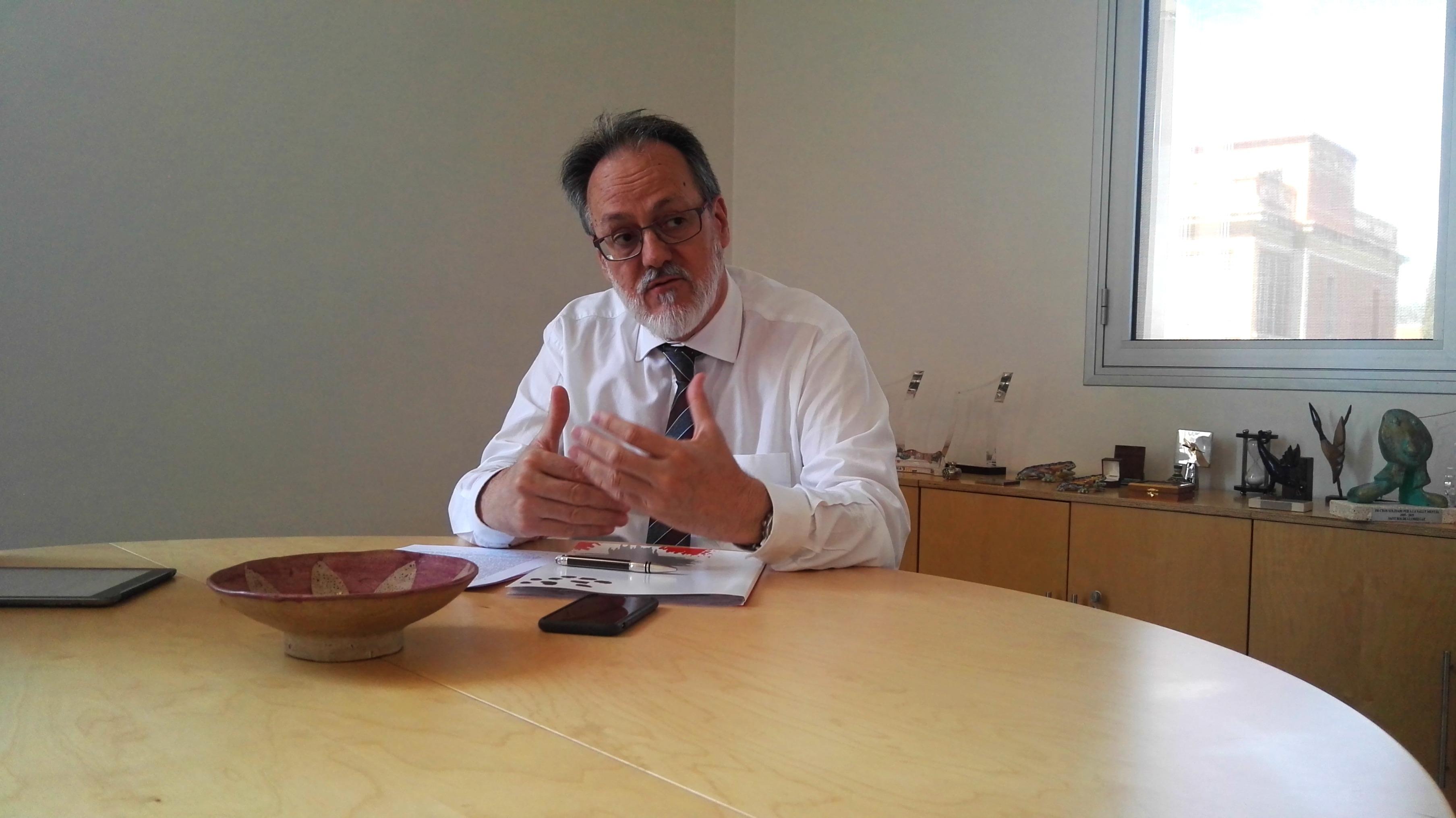 Enric Mangas Monge