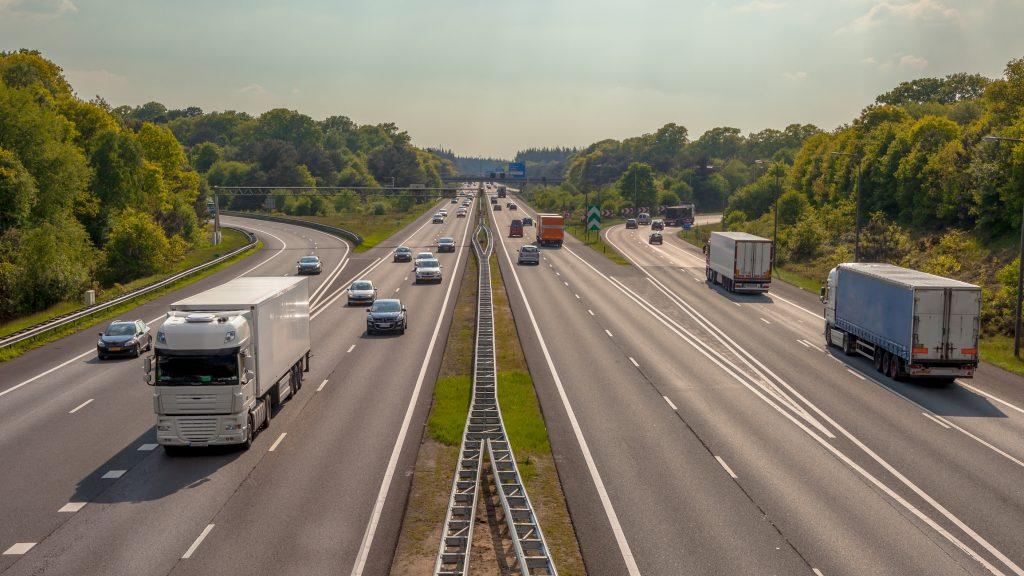 El transporte en Europa: ¿carretera o ferrocarril? | Blog IL3 - UB