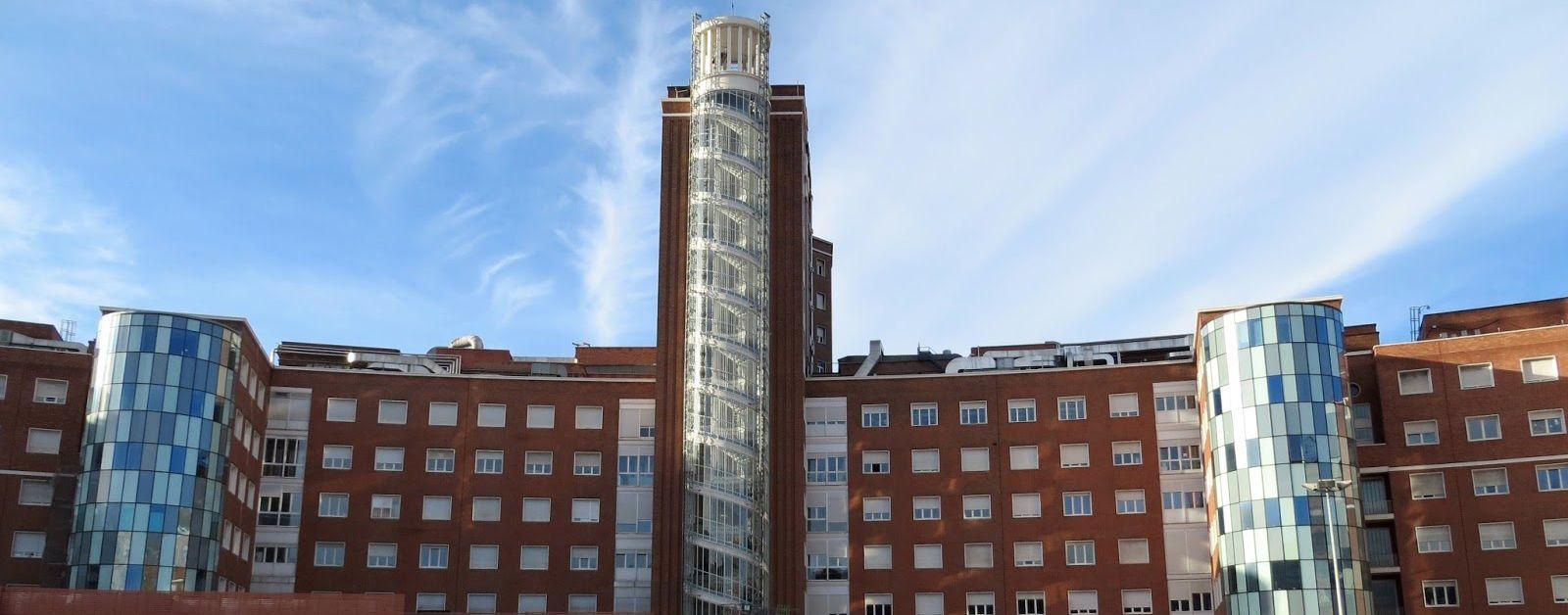 osakidetza-edificio
