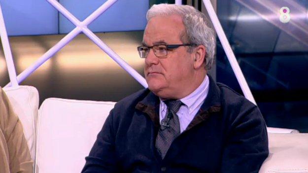Dr. Antonio Andrés Pueyo