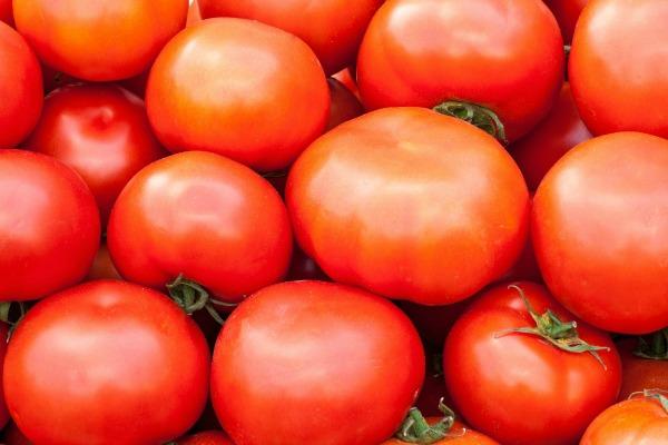 Mercado de Tomates 2