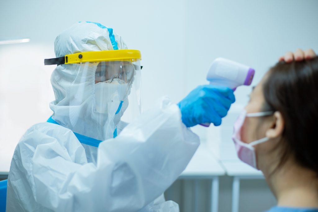 Cuándo terminará la pandemia de la COVID-19? | Blog IL3 - UB