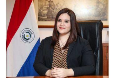 Ana Raquel Osorio Alcaraz