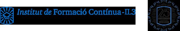 Instituto de Formación Continua de la Universitat de Barcelona (IL3-UB)