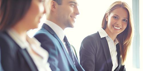 Máster en Dirección de comunicación empresarial y Corporativa