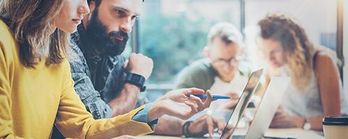 Postgrado en Digital Marketing Management