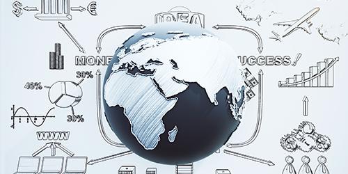 Máster en Empresa Internacional y Comercio Exterior