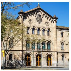 Título de la Universidad de Barcelona