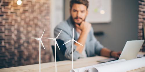 Màster en Gestió de les Energies Renovables (Modalitat On-line)