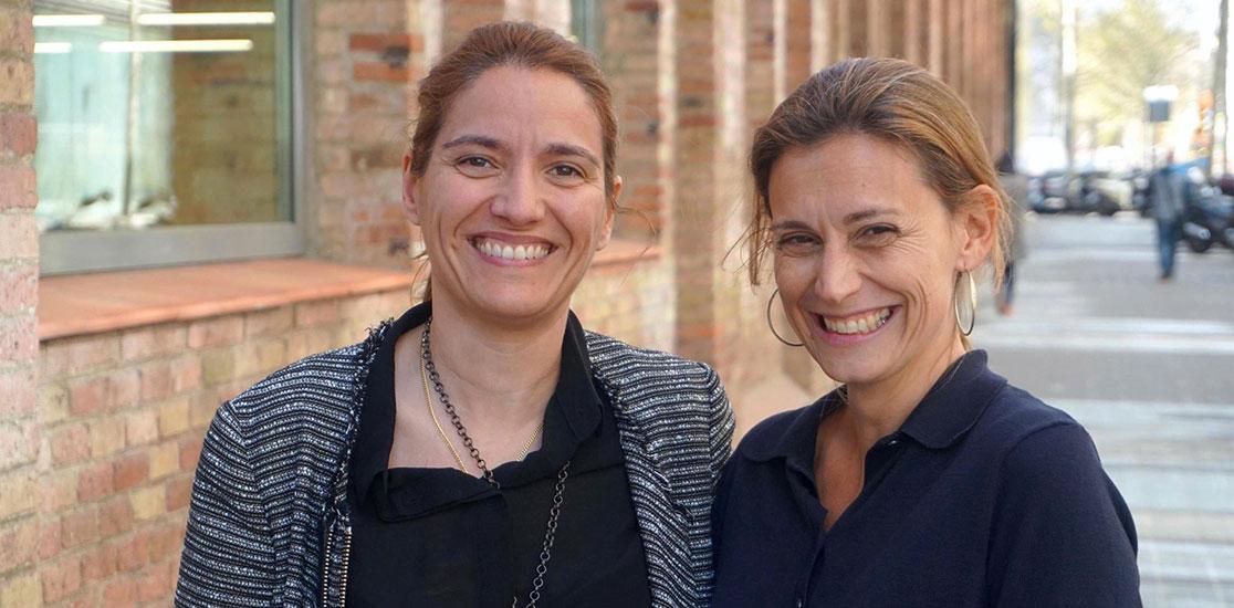 Il3-UB en el Women 360º Congres
