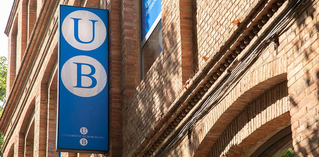 Fachada IL3-UB