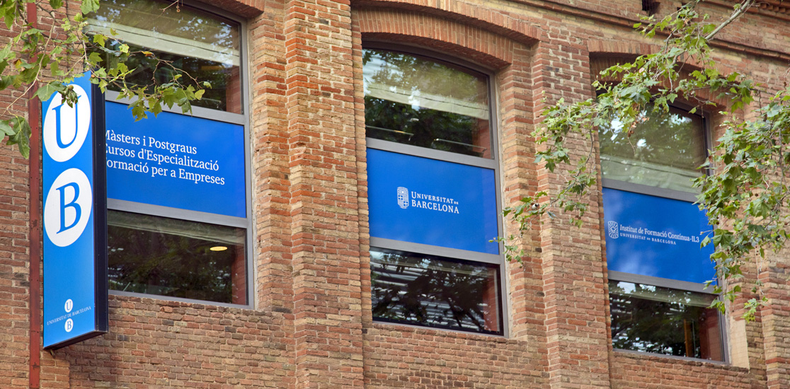 foto edificio presentacion del centro
