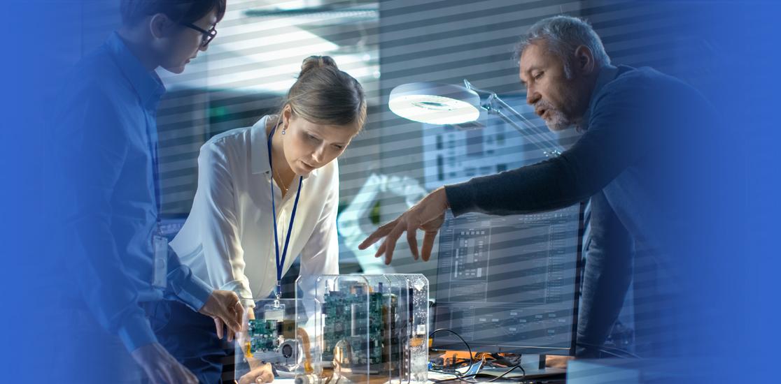 WEBINAR: La Importancia del Responsable de Innovación en el Entorno Actual