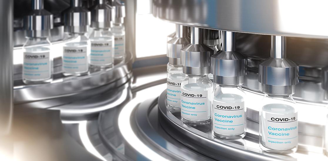 : CICLO DE PONENCIAS: Gestión de la Crisis en la Industria Farmacéutica. Caso del Coronavirus: Aciertos, Errores y Cambios de Cara al Futuro