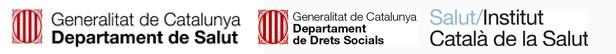 departament de Salut, departament de treball, institut català de la Salut