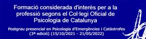sello copc Postgrado emergencias