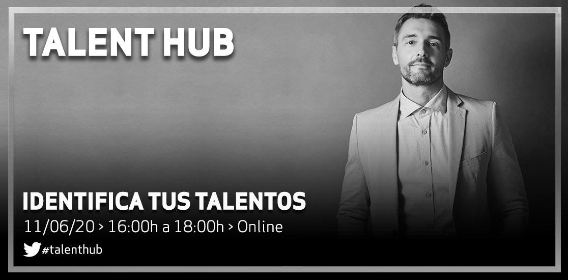 Talent Hub identifica tus talentos