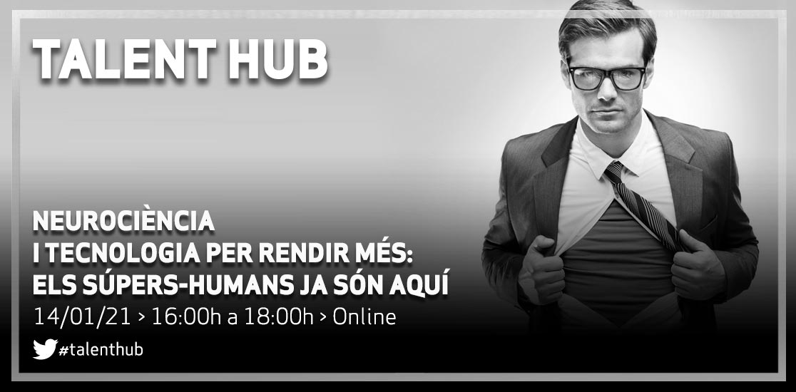 Talent Hub súper-humans