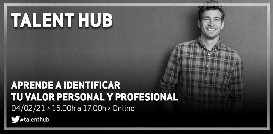 Aprèn a identificar el teu valor personal i professional