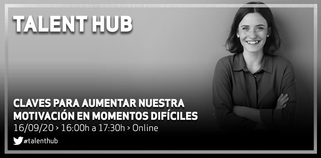 Talent Hub claves felicidad