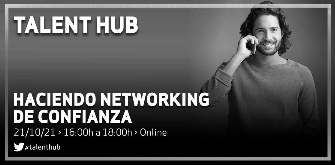 Talent Hub - Networking de confianza